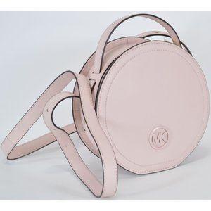 Michael Kors AIDY Medium Canteen Crossbody Bag